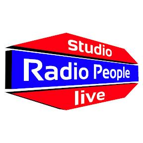 Studio Radio People LIVE