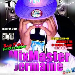 MixMaster Jermaine