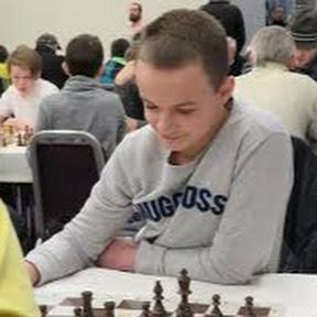 Школа Шахмат Максоуна