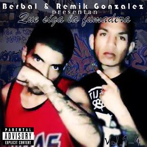 Berbal La 4 Verde, Remik Gonzalez - Topic