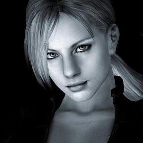 Resident Evil Supergirl