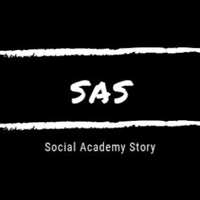 SOCIAL ACADEMY STORY