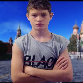 Никита Кексель
