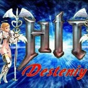 Desteniy