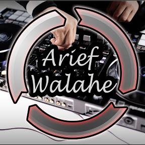 Arief Walahe