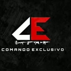 Comando exclusivo 2019