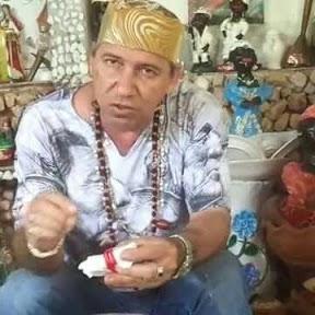 Simpatias Pai Joao do Ogum