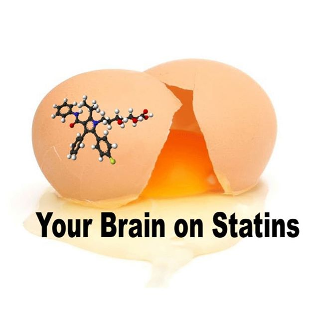 A new study finds the chemical war against cholesterol using statin drugs was justified through statistical deception and the cover up of over 300 adverse health effects documented in the biomedical literature.  https://kellybroganmd.com/cracking-cholesterol-myth-statins-harm-body-mind/  #therossitersystem #RossiterStretching #RossiterHolland #Painfree #nontoxic #noninvasive #nodrugs #healthy choices
