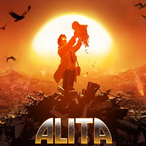 Alita: Battle Angel GANZER FILM 2018