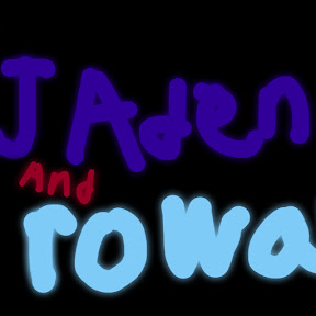 Jaden/Rowan PlayZ