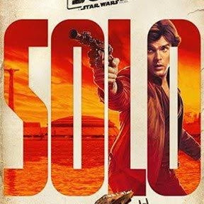Solo: A Star Wars Story - Topic