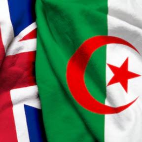 Algerians Speak English