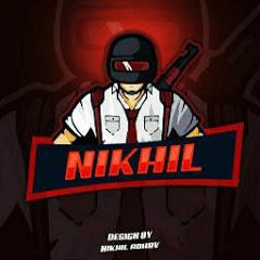 NIKHIL ARMY gamer