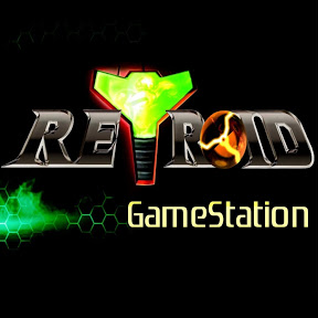 Retroid: GameStation