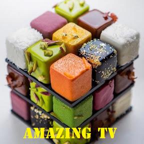Amazing TV