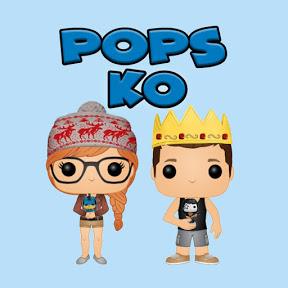 POPS KO