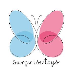 BB Surprise Toys