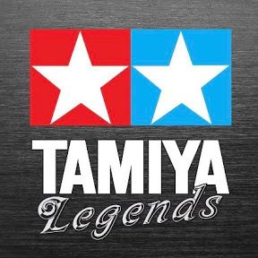 TAMIYA Legends