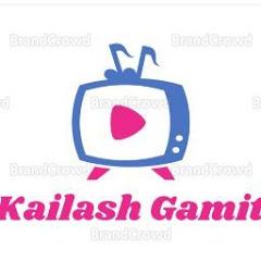 Kailash Gamit