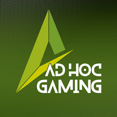 Team ad hoc gaming
