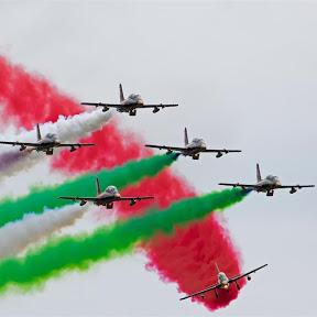Airshow World