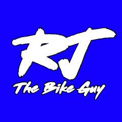 RJ The Bike Guy