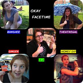 Okay Facetime