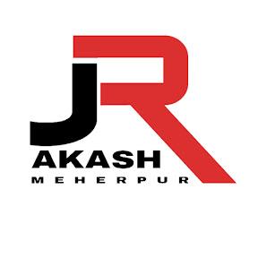 JR AKASH MEHERPUR