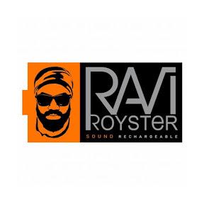Ravi Royster