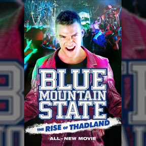 Blue Mountain State: The Rise of Thadland - Topic