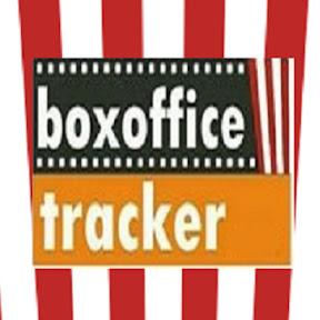 BoxOffice Tracker