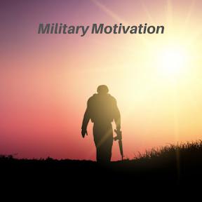 Military Motivation
