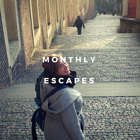 Monthly Escapes