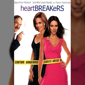 Heartbreakers - Topic
