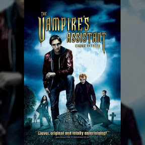 Cirque du Freak: The Vampire's Assistant - Topic