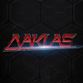 NAKLAS GAMER