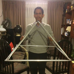 Energia Piramidal UNPRG