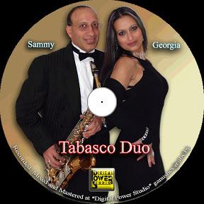 Tabasco Duo