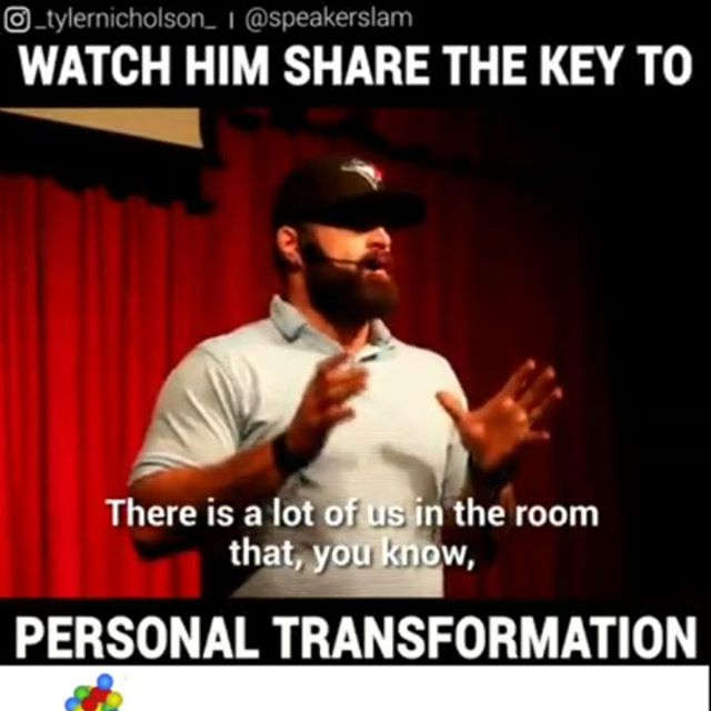 KEY TO PERSONAL TRANSFORMATION