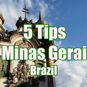 State of Minas Gerais - Topic