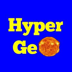 HyperGeo noticias, sismos, volcan popocatépetl,
