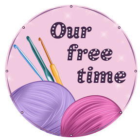 Our Free Time - вязание крючком, идеи, покупки