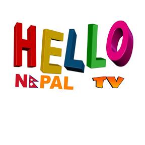 Hello Nepal TV