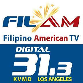 FilAm TV