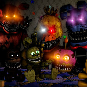 кошмарный фокси 2