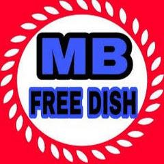 MB FREE DISH