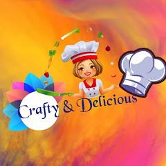 Crafty & Delicious