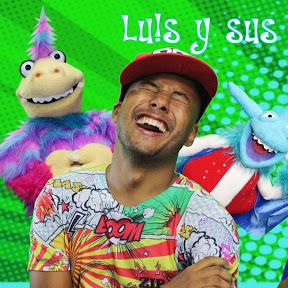 Lu!s y sus Muñecos