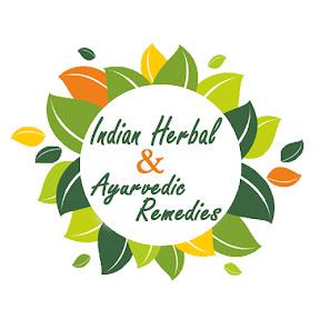 Indian Herbal And Ayurvedic Remedies