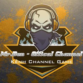 Mr Đen - Offical Channel